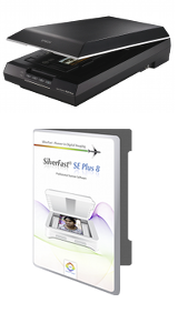 SilverFast Buy :: LaserSoft Imaging