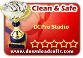 Soft&Clean Award Downloadsofts.com