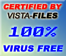 VistaFiles - 100% Virus Free