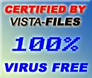 VistaFiles - 100% Virus Free