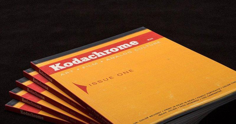 Kodachrome Magazine Pic 1