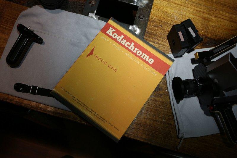 Kodachrome Magazine Pic 2