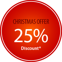 25% SilverFast Discount - Merry Christmas - Kodachrome