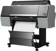 Supported Epson Printers   Professional Printing Solution