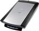 Picture of scanner: )CanoScan 8000F
