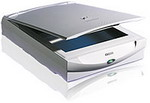 Picture of scanner: )CanoScan FB 1200 S