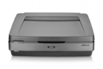 Picture of scanner: Epson Expression 11000XL / ES-11000G