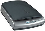 Picture of scanner: )Perfection 1660 / 1660 Photo / GT-8300U