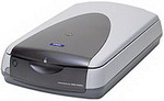 Picture of scanner: Epson Perfection 2450 Photo / GT-9700F