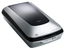 Picture of scanner: Epson Perfection 4490 / GT-X750