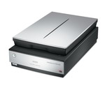 Picture of scanner: Epson Perfection V850