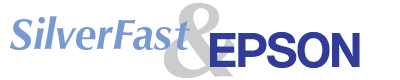 Logo for Epson