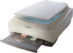 Picture of scanner: )ArtixScan 2500/2500f