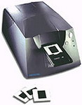 Picture of scanner: )ArtixScan 4000 t / 4000 tf