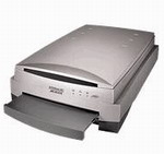 Picture of scanner: Microtek ArtixScan M1