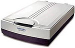 Picture of scanner: Microtek ScanMaker 9800 XL Plus