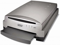 Photo du scanner: Microtek ScanMaker i900