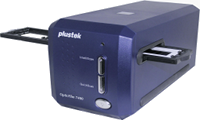 Picture of Plustek OpticFilm 7400