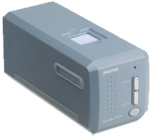 Picture of scanner: Plustek OpticFilm 7200