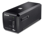 Picture of scanner: Plustek OpticFilm 7500i