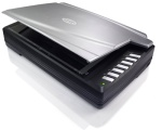 Picture of scanner: Plustek OpticPro A 360