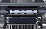 Canon iPF 8400s