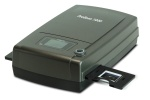 Picture of scanner: Reflecta ProScan 7200