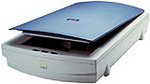 Picture of scanner: )Astra 6450
