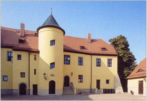 Castle-w-CMS