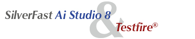 SilverFast Ai Studio 8 & Testfire®